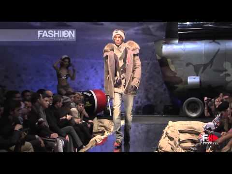 """PHILIPP PLEIN"" Autumn Winter 2013 2014 Milan p a p Menswear by FashionChannel"