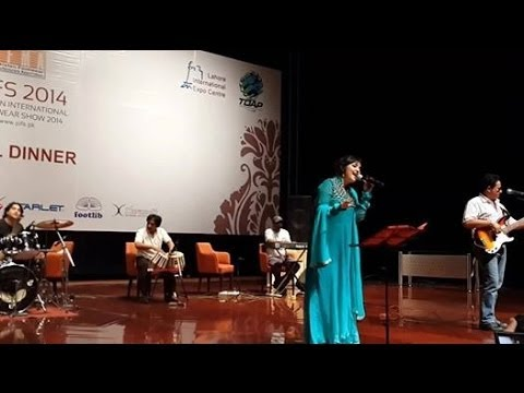 Chahun Main Ya Naa Ashiqui-2 Cover Song By Sara Raza Khan video