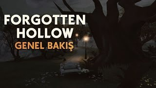 "The Sims 4: Vampires Pack ""Forgotten Hollow"" GENEL BAKIŞ"