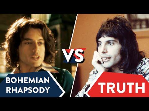 Bohemian Rhapsody: The Real Reasons Critics Didn't Like It | ⭐OSSA en streaming