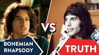 Bohemian Rhapsody: The Real Reasons Critics Didn't Like It | ⭐OSSA