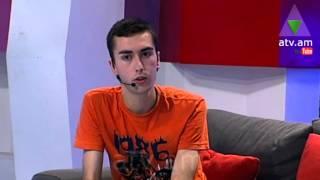 Kisabac Lusamutner - Inqs indznic gaxtni - 10.06.2014