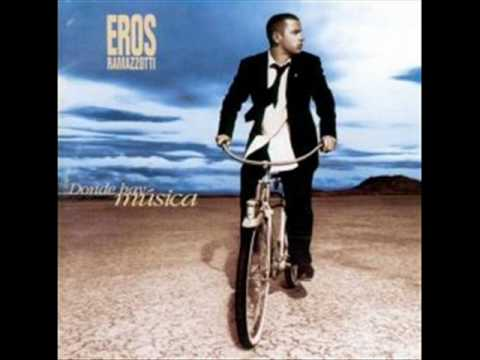 Eros Ramazzotti - Este Inmenso Show