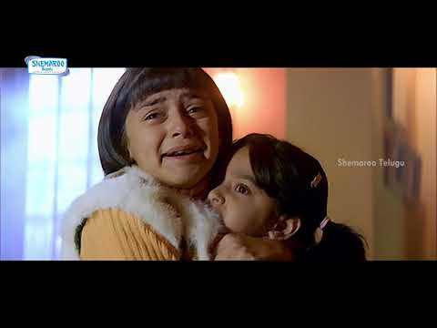 Tabu Harmed by the Evil | Naa Intlo Oka Roju Telugu Movie Scenes | Hansika | Shemaroo Telugu