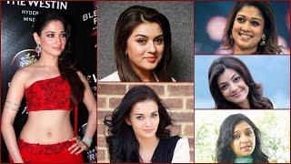 தமிழச்சிகளுக்கு நோ சான்ஸ். தமிழ் சினிமாவின் அவலம் ! Poor Status Of Tamil Actress in Tamil Cinema