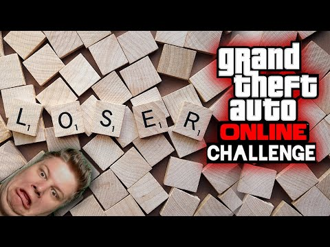 Du LOSER! 🎮 GTA Grand Theft Auto Online #209