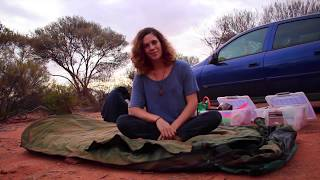 Amy Wild Adventures 10: Kimberley to Pilbara to Perth