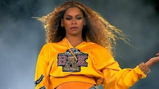 download musica Beyonce Falls Down With Solange at Coachella Weekend 2