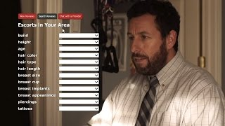Men, Women and Children- Trailer | HD | Adam Sandler, Judy Greer