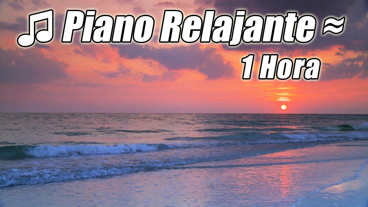 Relajante piano instrumental estudio de musica clasica for Musica clasica para entrenar