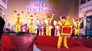 Hội thi Nét đẹp học đường của Tập đoàn Giáo dục Quốc tế Nam Việt