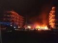Şanlıurfa Viranşehirde Patlama 3 Yaşındaki Cocuk Hayatını Kaybetti 15 Yaralı