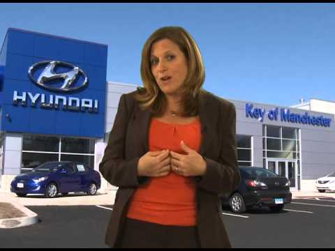 Key Hyundai Nicer Newer News: What makes a rude driver?
