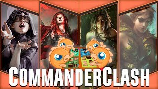 Commander Clash S3 Episode 10: Commander Anthology