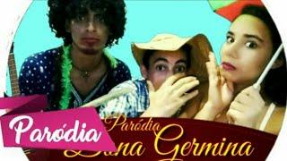 Thiago Brava ft.Jorge-Dona Maria (PARÓDIA)