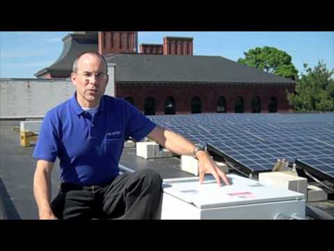 Worcester Academy goes solar with Nexamp