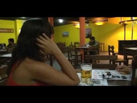 DESTROZASTE MI ALMA - LA UNICA TROPICAL (VIDEOCLIP)
