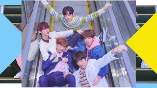 TXT (투모로우바이투게더) The Dream Chapter: STAR Preview