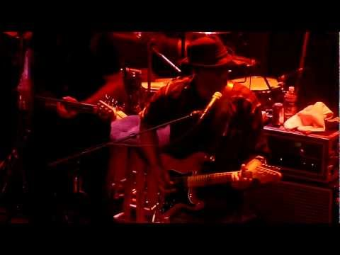 [HD] Keb Mo - Soon As I Get Paid - Live at House of Blues - New Orleans - 01/29/12