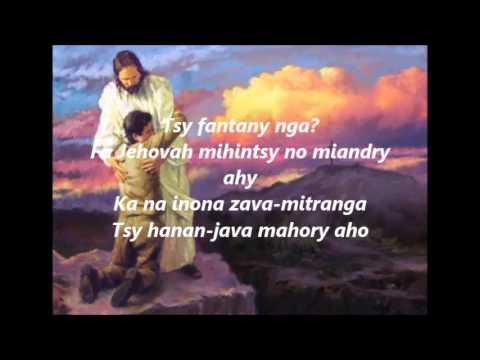 TDL - Tsy hanan-java mahory (Tononkira) thumbnail