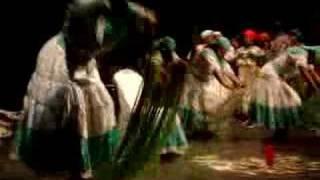 Danse Folklorique Du AYISAN