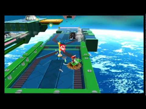 Super Mario Galaxy 2 - Let's Play - Part 37