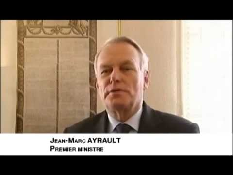 Affaire Cahuzac - Jean-Marc Ayrault (montage/parodie Kaamelott)