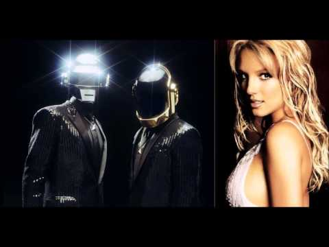 Gimme More Daft Punk (Daft Punk vs. Britney Spears)