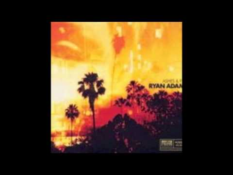 Ryan Adams - I Love You But I Dont Know What To Say