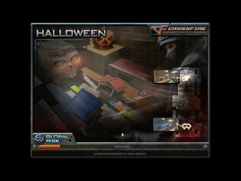 CrossFire NA - GM Live streaming event October 23rd, 2015