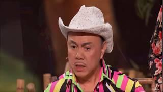 Hài Hoài Linh, Thuý Nga PBN 2018: Thầy bói mù tán gái