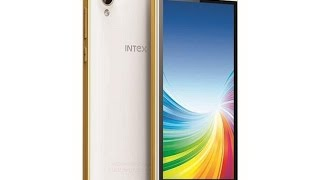 Intex Cloud 4G Smart Review