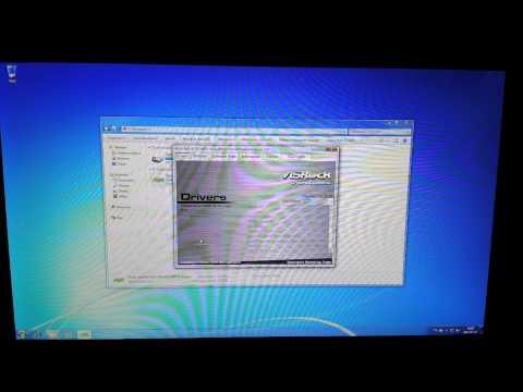 Instalacja Windows 7 Krok Po Kroku + Instalacja Sterowników