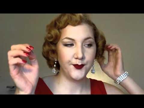 The Marilyn Monroe: A Hair Tutorial of an Icon