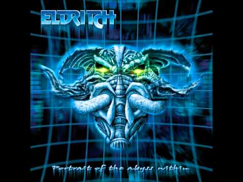 Eldritch - Forbidden