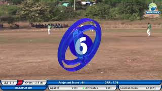 6TH MATCH /PERNEM PREMIER LEAGUE 2018 | PERNEM | GOA