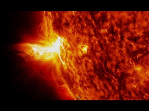 Solar Storms: 10 Hottest Facts