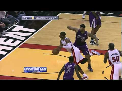 The Most Amazing NBA Plays (HD)