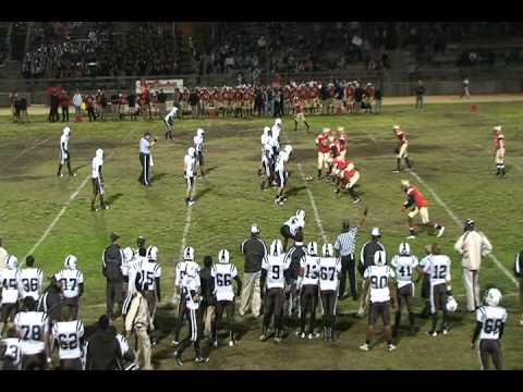 #11 Tyler Foreman, Safety, Crespi Carmelite High School, Class of 2013