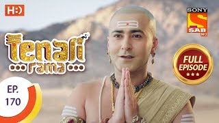 Tenali Rama - Ep 170 - Full Episode - 1st March, 2018