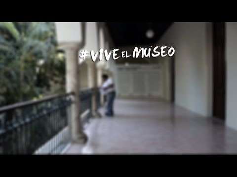 Video Cristóbal | #ViveElMuseo