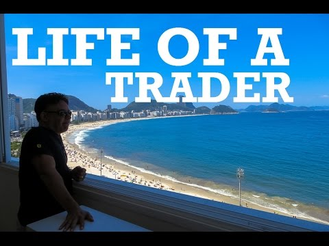 Living The Life Of A Trader: Penthouse Edition