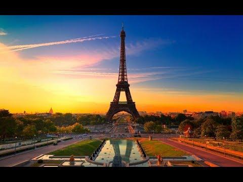 Увидеть Париж за один день и не умереть ,командировка на край света, Brigada1.lv