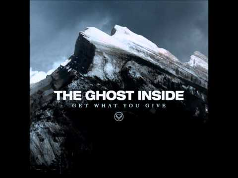 The Ghost Inside - The Great Unknown