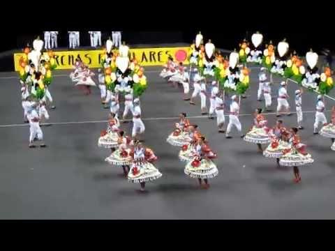Marcha de Carnide MEO ARENA 08-06-2014