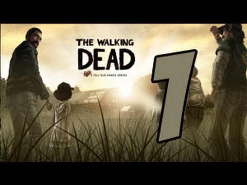 The Walking Dead | Episodio 3 | Parte 1