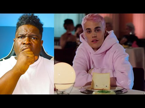 Justin Bieber - Yummy (Official Video) - REACTION