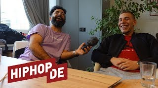 "GFM: 187-Vergleiche, Universal, Raptags & ""Blockfilme"" (Interview) #waslos"