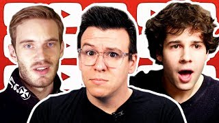 PewDiePie Pulls $50k Donation After Backlash, David Dobrik Plane, SCOTUS Immigration Ruling, & More