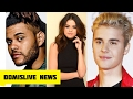 The Weeknd Diss Justin Bieber S3X Game on 'Some Way' NAV Over Relationship with Selena Gomez -